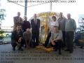 Bestuur en medewerkers anno 2000