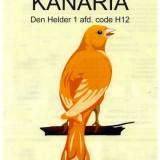 Standaard voorblad Kanaria Logo