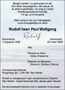 rouw-advertentie-r-wolfgang